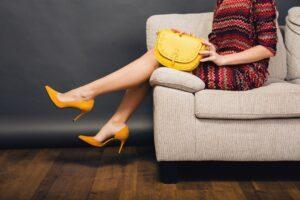 รองเท้าคัตชู